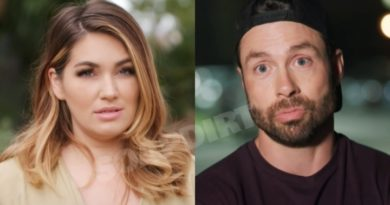 90 Day Fiance: Stephanie Matto - Geoffrey Paschel - Before the 90 Days