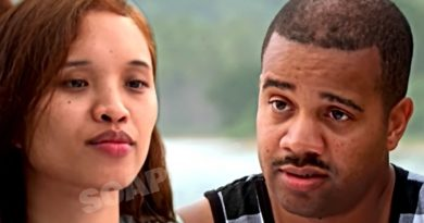 90 Day Fiance: Hazel Cagalitan - Tarik Myers - Before the 90 Days