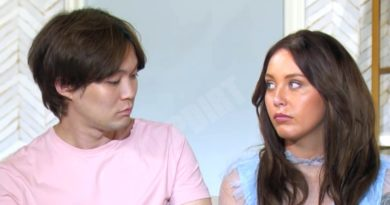 90 Day Fiance: Jihoon Lee - Deavan Clegg - The Other Way