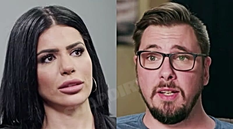 90 Day Fiance: Larissa Dos Santos Lima - Colt Johnson - Happily Ever After