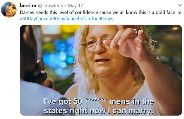 90 Day Fiance: Before The 90 Days- Lisa Hamme