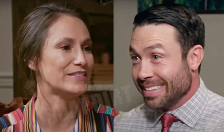 90 Day Fiance: Geoffrey Paschel - Mary - Before the 90 Days