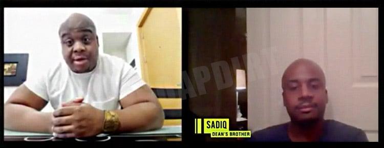 90 Day Fiance: Dean Hashim - Sadiq - Self-Quarantined