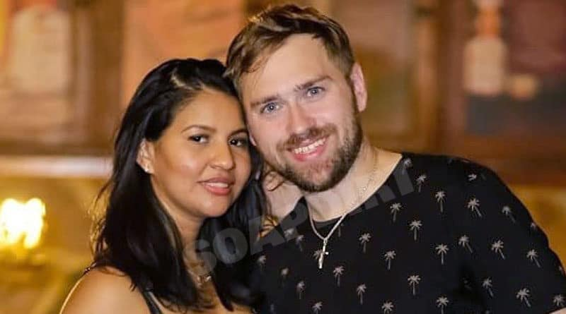 90 Day Fiance: Paul Staehle - Karine Martins - Happily Ever After