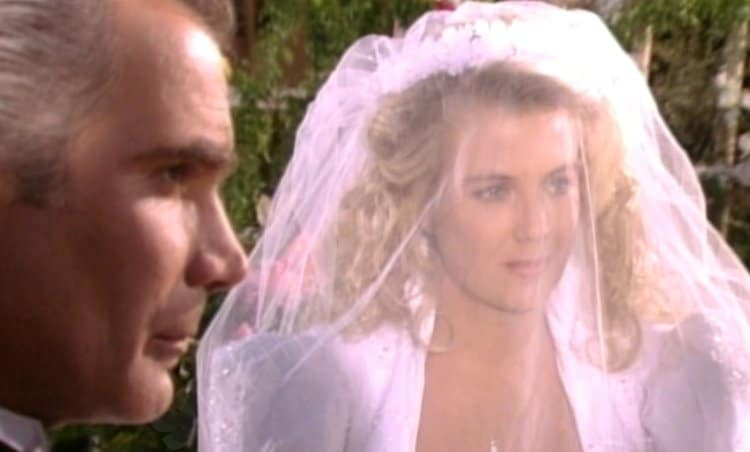 Eric Forrester (John McCook) - Brooke Logan (Katherine Kelly Lang)