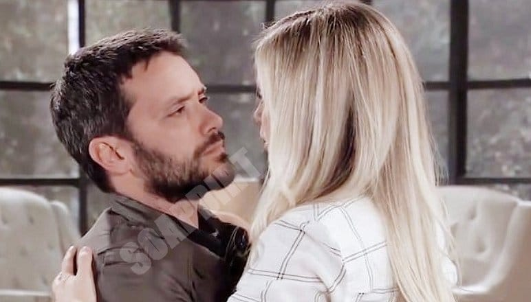 General Hospital Comings And Goings: Dante Falconeri (Dominic Zamprogna) - Lulu Spencer (Emme Rylan)