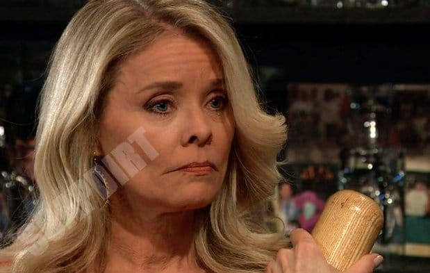 General Hospital Comings And Goings: Felicia Jones (Kristina Wagner)