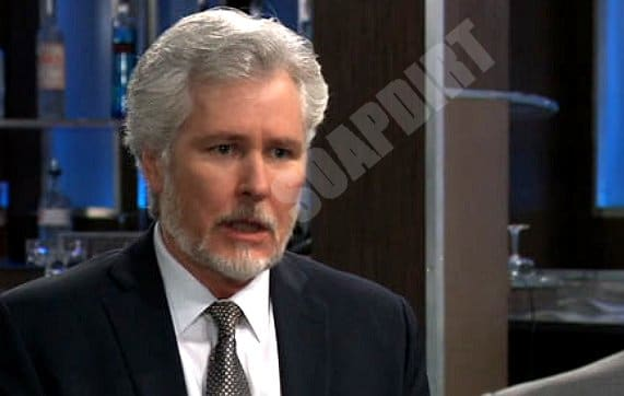General Hospital Comings And Goings: Martin Gray (Michael E Knight)
