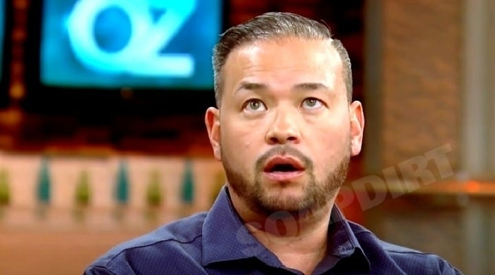Kate Plus 8: Jon Gosselin