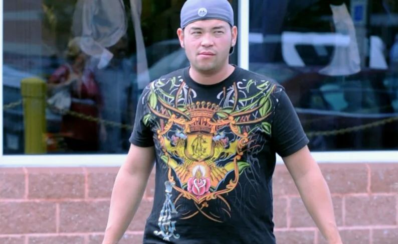Kate Plus 8 - Jon Gosselin