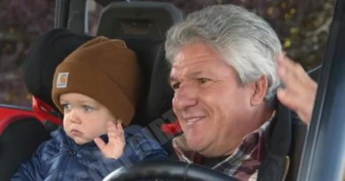 Little People Big World: Jackson Roloff - Matt Roloff