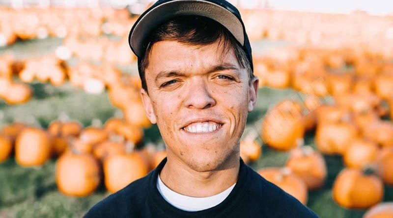 Little People Big World: Zach Roloff