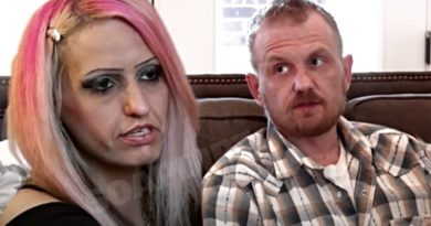 Love After Lockup: Clint Brady - Tracie Wagaman