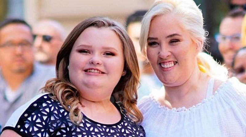 Mama June: From Not To Hot - June Shannon - Alana Thompson