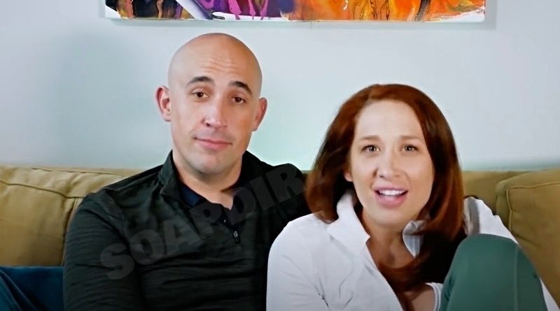 Married at First Sight: Elizabeth Bice - Jamie Thompson