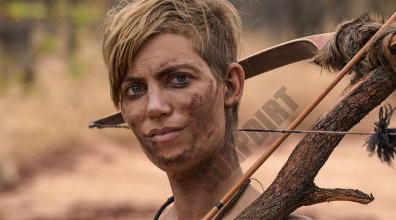 Two Tarzans, One Jane | Naked and Afraid