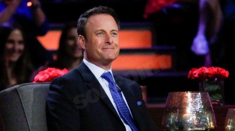The Bachelor: Chris Harrison