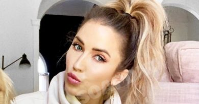 The Bachelorette: Kaitlyn Bristowe