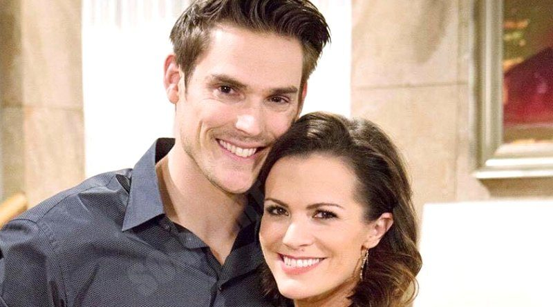 Young and the Restless Spoilers: Chelsea Newman (Melissa Claire Egan) - Adam Newman (Mark Grossman)