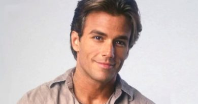 Young and the Restless: Ryan McNeil (Scott Reeves)