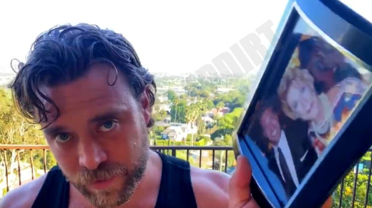 Young and the Restless Spoilers: Billy Abbott (Billy Miller) - Katherine Chancellor (Jeanne Cooper)