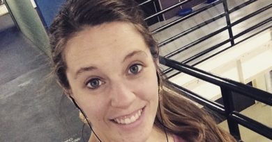 Counting On: Jill Duggar