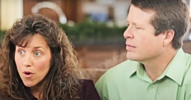 Counting On: Jim Bob - Michelle Duggar
