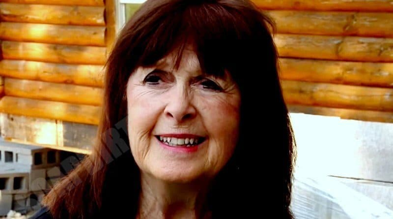 Counting On: Mary Duggar