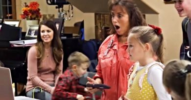 Counting On: Michelle Duggar