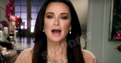 Real Housewives of Beverly Hills: Kyle Richards
