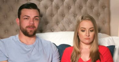 90 Day Fiance: Elizabeth Potthast - Andrei Castravet - Happily Ever After