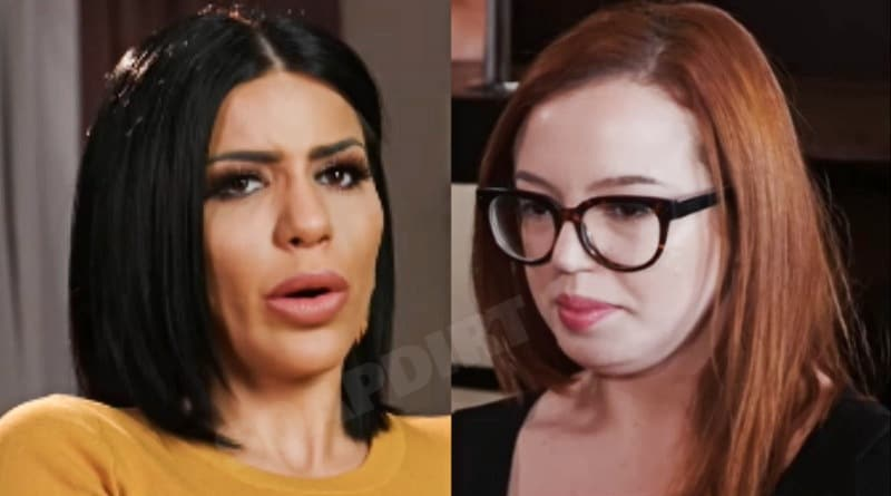 90 Day Fiance: Larissa Dos Santos Lima - Jess Caroline - Happily Ever After
