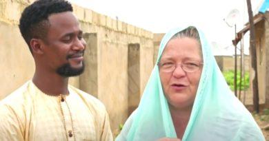 90 Day Fiance: Lisa Hamme - Usman Umar - Before the 90 Days