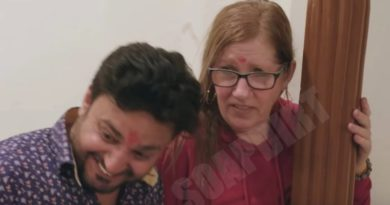 90 Day Fiance: The Other Way - Jenny Slatten - Sumit
