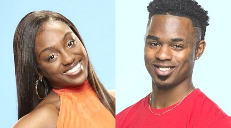 "Big Brother 22: Da'Vonne Rogers - Christopher ""Swaggy C"" Williams"