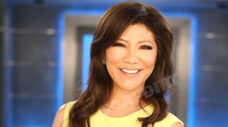 Big Brother 22: Julie Chen