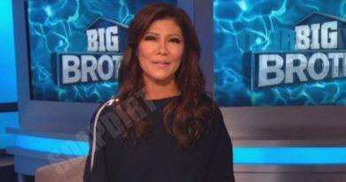 Big Brother 22: Julie Chen