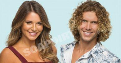 Big Brother: Tyler Crispen - Angela Rummans