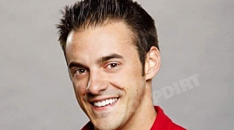 Big Brother: Dan Gheesling