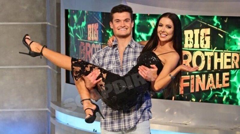 Big Brother: Holly Allen - Jackson Michie