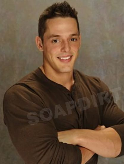 Big Brother: Jessie Godderz (Mr Pec-Tacular)