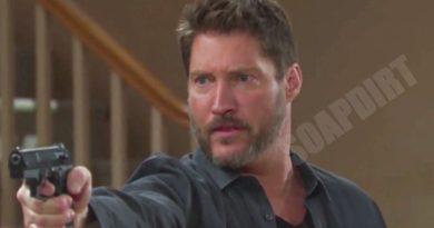 Bold and the Beautiful Spoilers: Deacon Sharpe (Sean Kanan)
