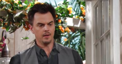 Bold and the Beautiful: Wyatt Spencer (Darin Brooks)