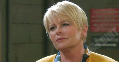 Days of Our Lives: Adrienne Kiriakis (Judi Evans)