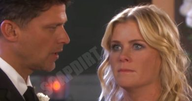 Days of Our Lives Spoilers: Eric Brady (Greg Vaughan) - Sami Brady (Alison Sweeney)