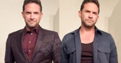 Days of Our Lives Spoilers: - Jake Lambert (Brandon Barash)