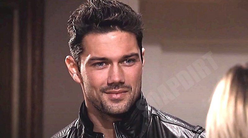 General Hospital Comings and Goings: Nathan West (Ryan Paevey)