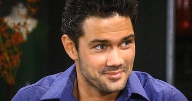 General Hospital: Nathan West (Ryan Pavey)