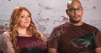 Love After Lockup: Brittany Dodd Santiago - Marcelino Santiago