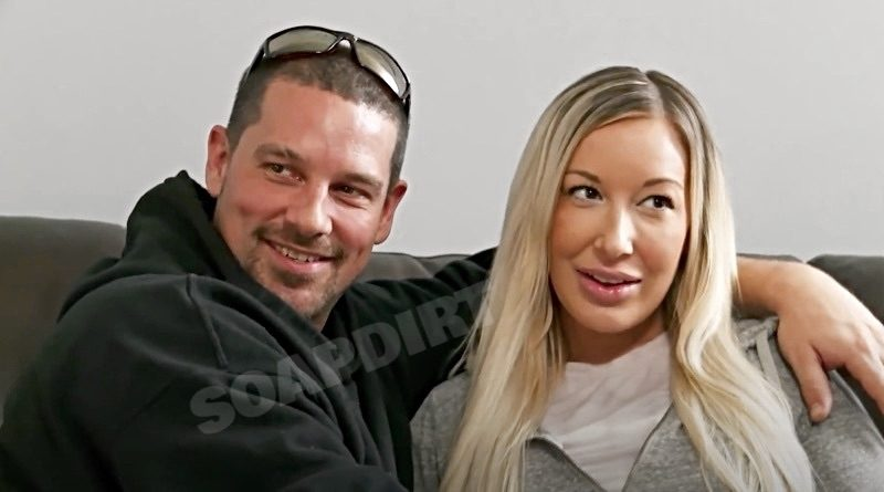 Love After Lockup: Lacey - John Slater